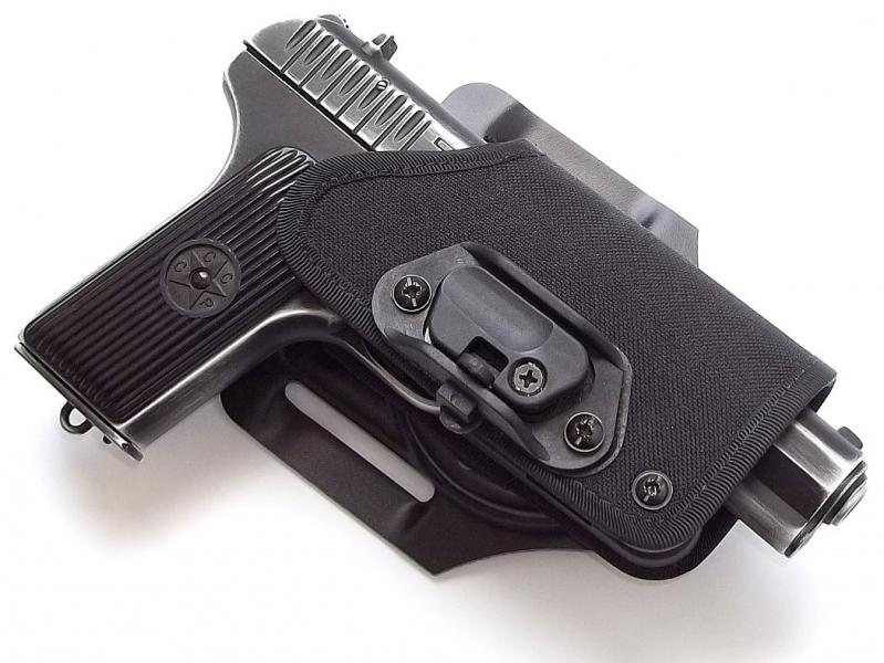 Art-Nr.: 30227-TT, TAC Holster für Tokarev TT33 Pistolen