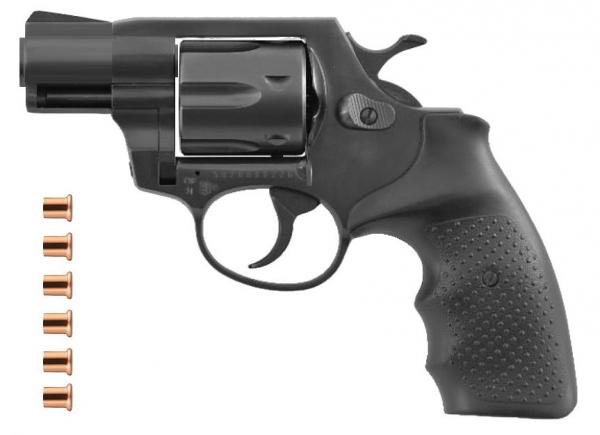 STEEL DOG 2'' Revolver .209 Primers Knall