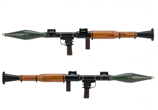 RPG7 Propelled Grenade Launcher Airsoft