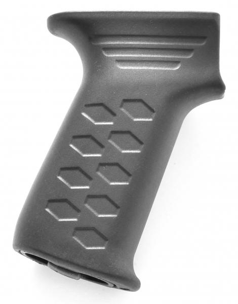 GERMANTAC Griff in schwarz für AK47 – AK 100