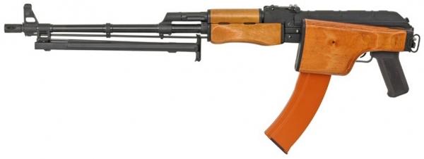 MG RPK 47-S RUSSISCHE LEGENDE S-AEG