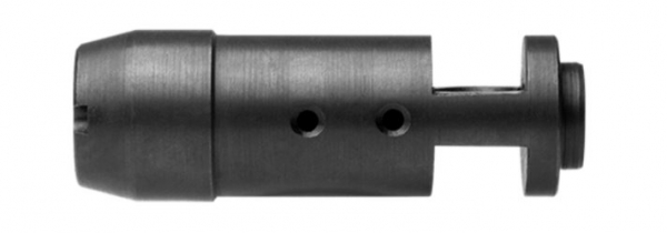 AK47 / AKM / AKMS Muzzle Brake in AK74 Design