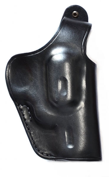 Holster leather for 2'' STEEL COP & DOG Revolvers
