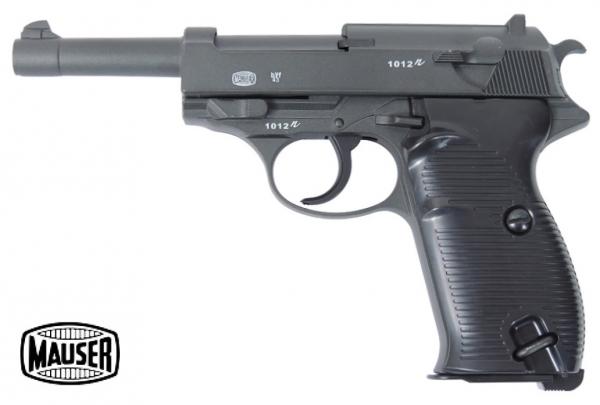 Mod. 1938 Mauser WKII Vollmetall 6mm Airsoft
