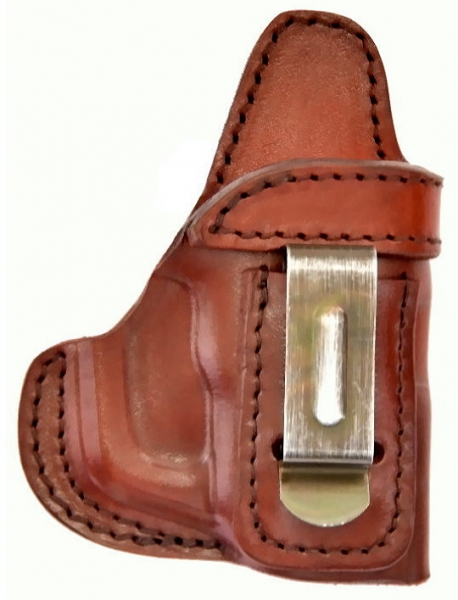 Inside Waistband Leather Holster for STEEL EAGLE