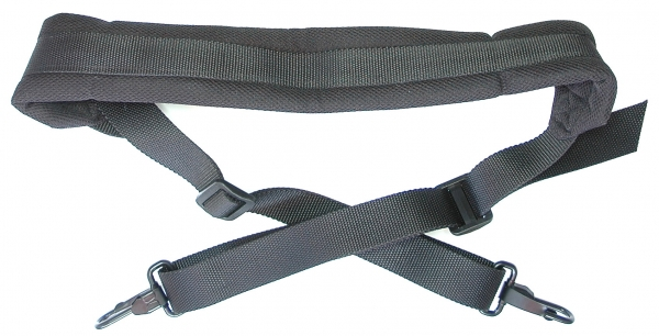 Heavy Duty Sling for MGs or Rifles in black
