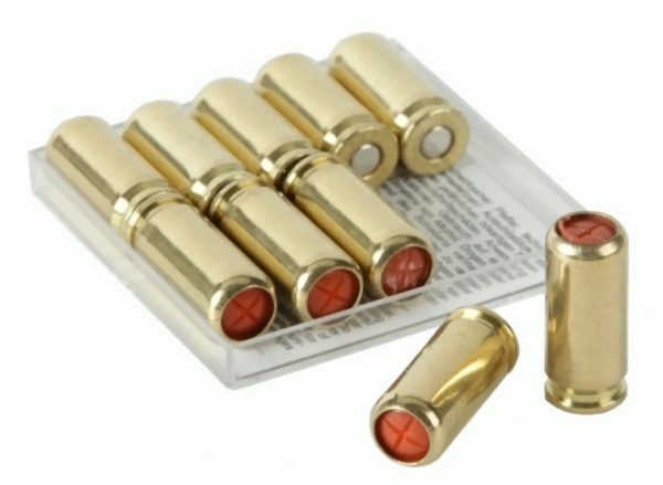 PEPPER CARTRIDGES, 9 mm P.A.PV. for Pistols
