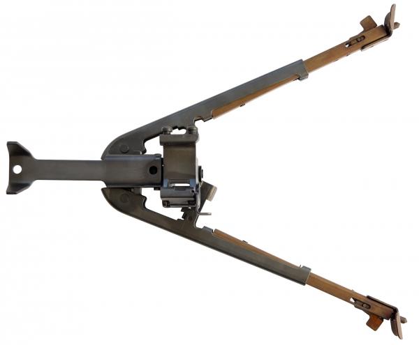 Top-Rarität S-1 (S1 / C1) Zweibein für SVD Dragunov & TIGR