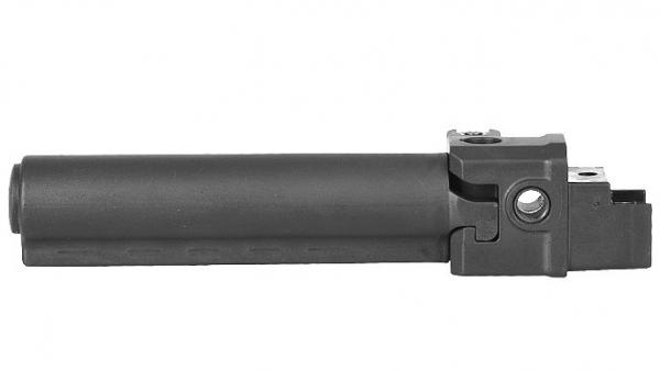 GERMANTAC M Schaftrohr schwarz für AK47 AKM AK74