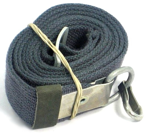 Gun Sling for AK47 AK74 SVD PKM, Original GREY