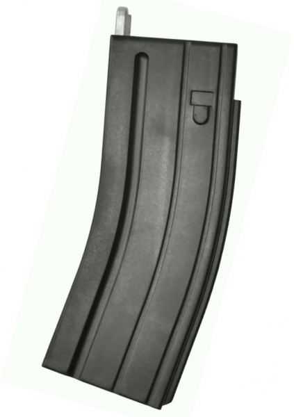 Magazine for M4A1 CO2 4,5mmBB Air Rifle