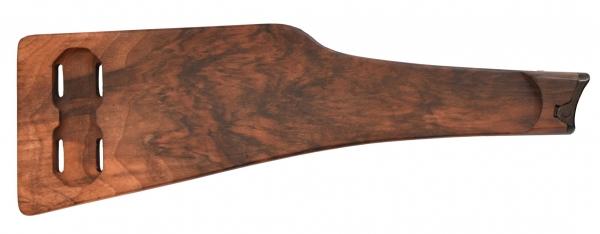 Anschlagschaft aus Nußbaumholz für Pistole Luger P08 Ari