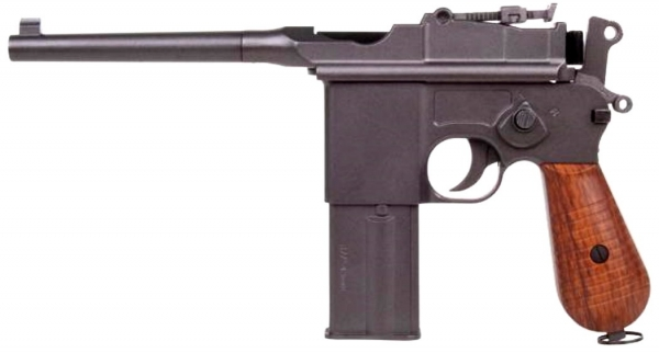 M712 (C96) 4,5mm CO2 GBB Vollmetall Air Gun