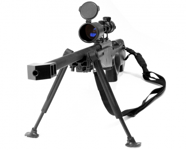 L96 TAC Sniper SW 6mm Luftdruckgewehr