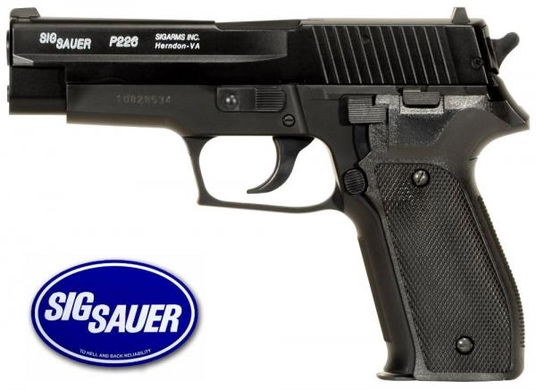 SIG-SAUER P226 Metal SLIDE 6mm SPRING