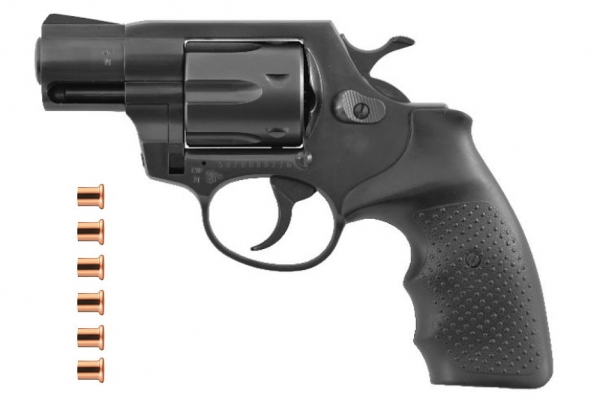 STEEL DOG Revolver .209 Primers Blank