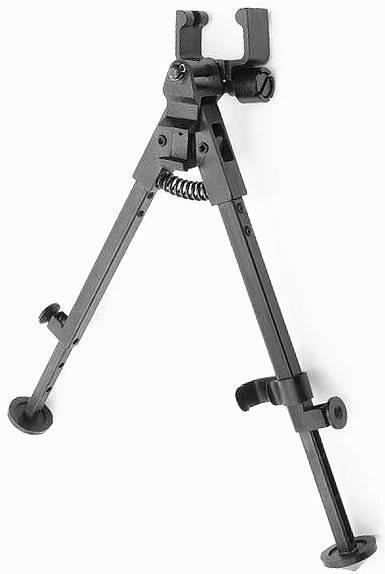 Original full steel Bipod for SVD Dragunov & Tigr