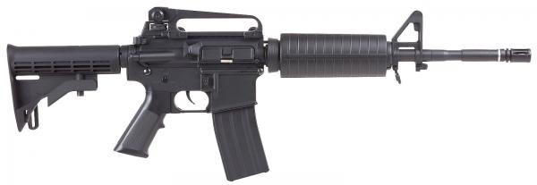 M4A1 CO2 .177 4,5mmBB Luftdruckgewehr DEFENSE FORCES