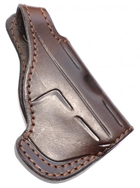 Innenbund Lederholster mit Knopf für STEEL EAGLE