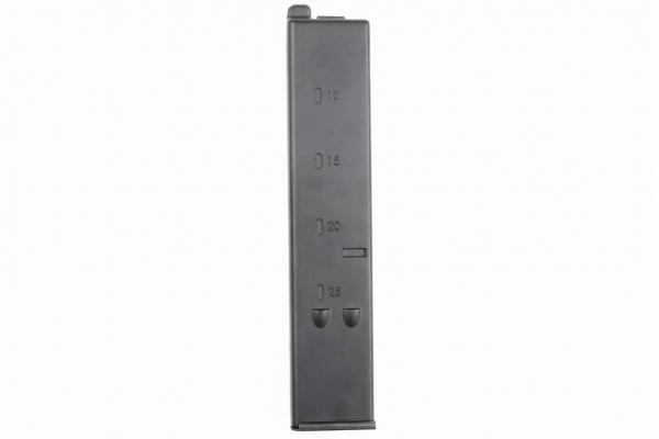 Co2 Magazin 4,5mm für SA Protector GBB KWC