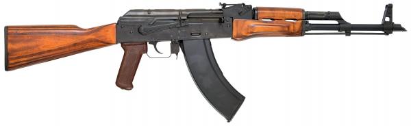 AK47M CO2 YUNKER 4,5mm Vers.3 AKM AK-47 Luftgewehr