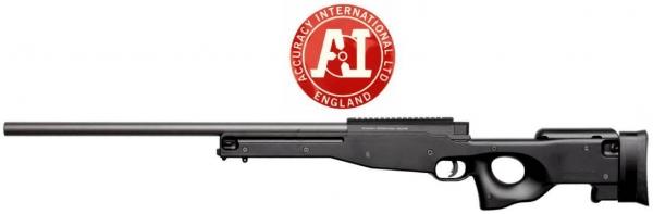 L96 Accuracy Sniper 6mm Airsoft Luftdruckgewehr