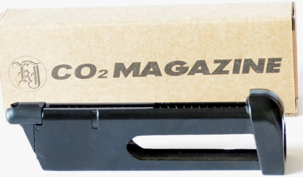 KJ Magazine for INOKATSU COLT M1911 A1