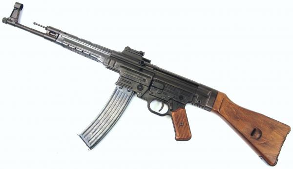 MP43 Prototype MP44 Sturmgewehr STG Shoei Modelwaffe