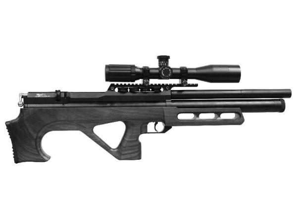 Sport PCP & SHOT GUNS Flyer