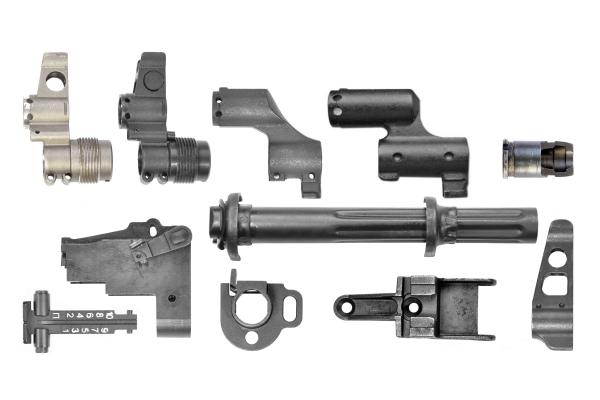 AK47 & AK74 CNC Parts Flyer