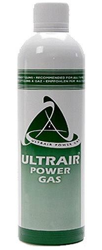 Ultrair Powergas 950ml for Airsoft Guns