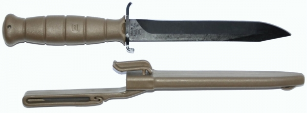 Glock Bayonet, TAN color