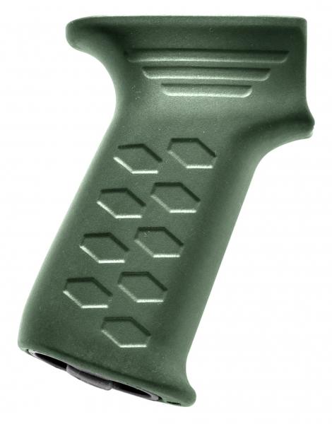 GERMANTAC Griff in OD für AK47 – AK 100
