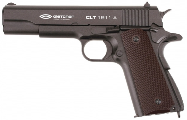 CLT 1911-A 6mm GBB CO2 Vollmetall Airsoft