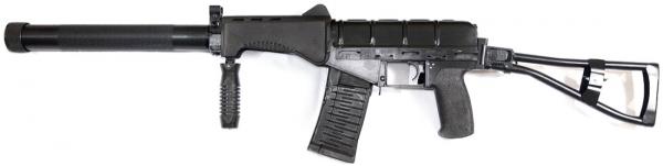 SR3M Full Steel Airsoft 6mm S-AEG NPOAEG