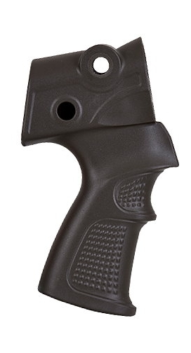 GERMANTAC Grip polymer in black for Shotguns