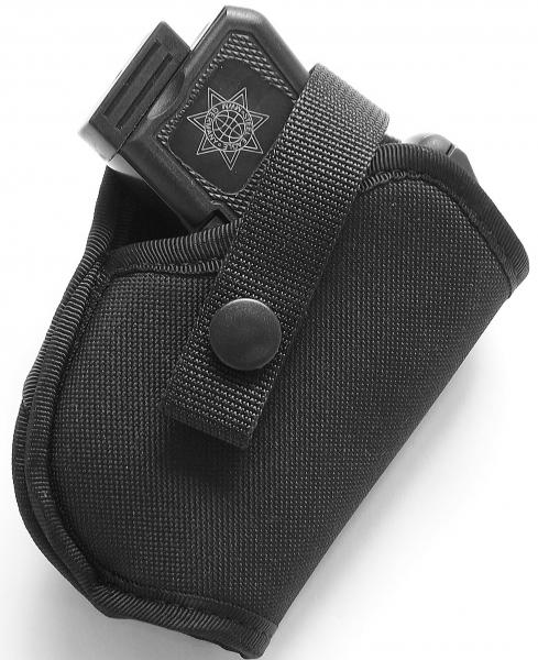 Gürtelholster aus Nylon / Cordura für STEEL EAGLE