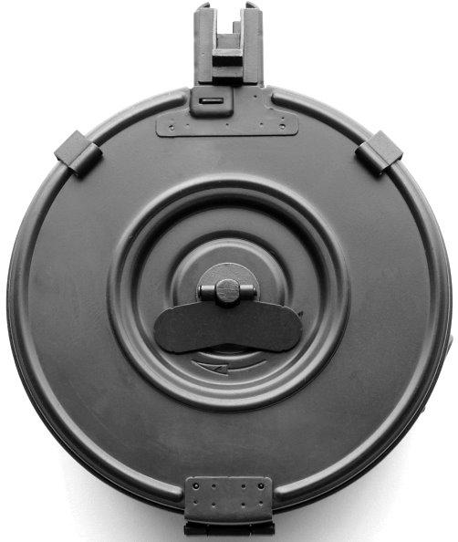 Trommelmagazin für RPK und AK47 AKM AKMS