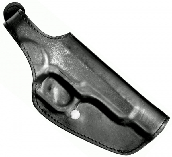 Holster, Leather for Stechkin APS & Gletcher