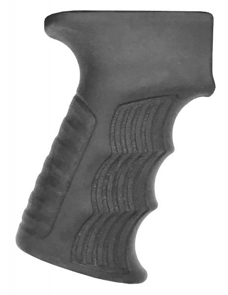 GERMANTAC AK47 – AK 100 Griff schwarz außen gummiert