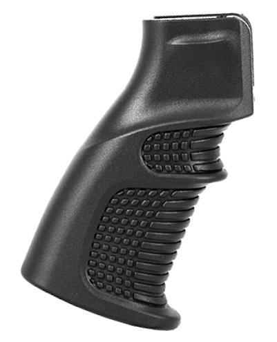 GERMANTAC Griff in schwarz für Colt AR-15