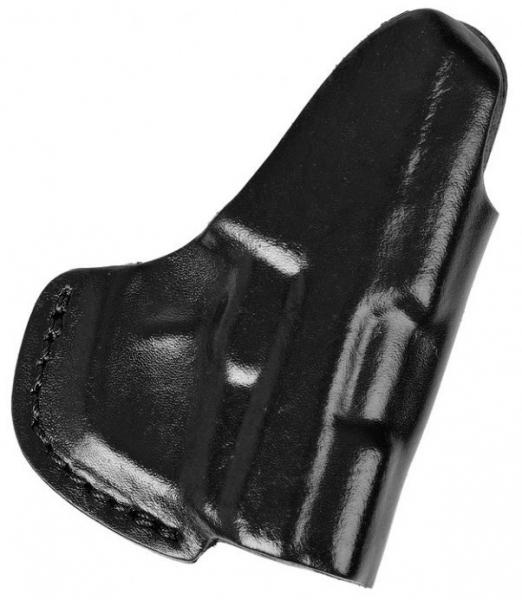 Lederholster / Gürtelholster für STEEL EAGLE