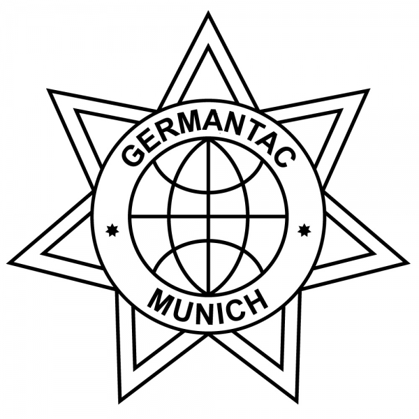 GERMANTAC COLLECTION 2019