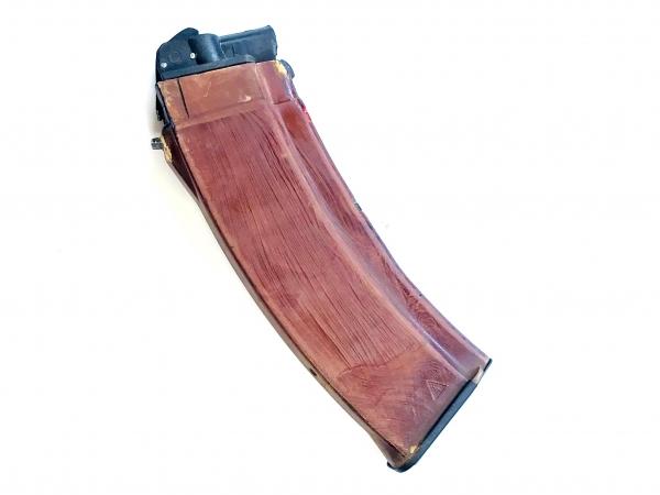 Magazin, AKSU AK-74-SU CO2 4,5mm &Yunker