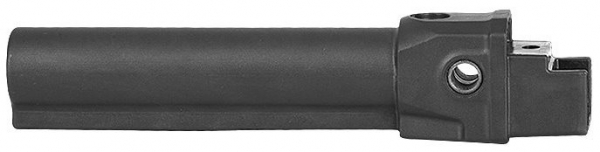 GERMANTAC M Stock tube black for AK47 AKM AK74